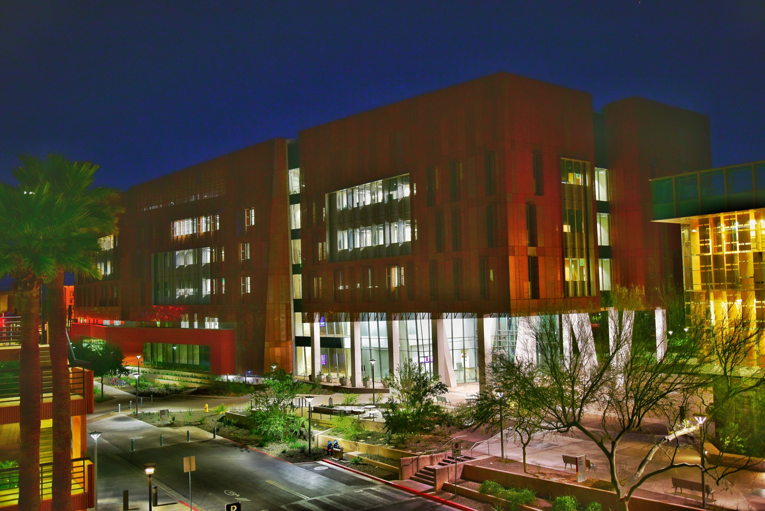 Featured Projects | Institutional Projects | Airtelligence