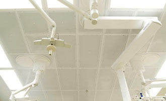 General Operating Room Ceiling Systems