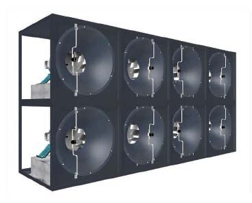 Data Centers Cooling Solutions Airtelligence